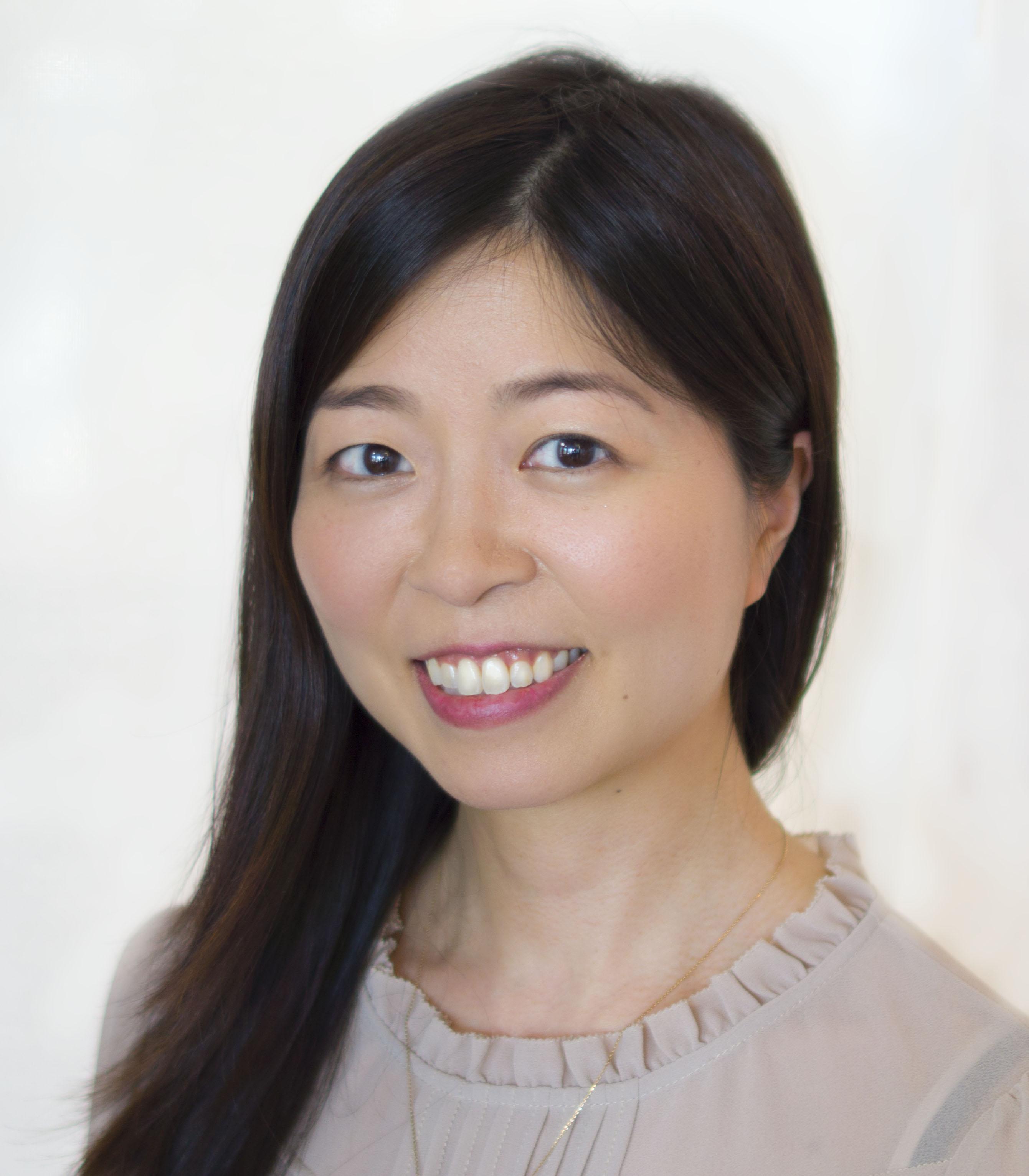 Keiko Evelyn Nakamura